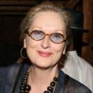 Meryl Streep Named Recipient GOLDEN GLOBE's Cecil B. deMille Award 2017