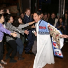 Exclusive Photo Coverage: Inside the ALLEGIANCE Gypsy Robe Ceremony