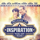 Grammy Winners Jason Crabb & Larry Gatlin Star in WELCOME TO INSPIRATION on TBN