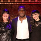 FREEZE FRAME: Lena Hall, Norm Lewis, and Ann Hampton Callaway Preview Feinstein's/54 Below Shows