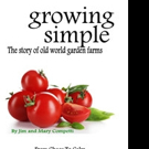 GROWING SIMPLE Shares Healthy, Natural Recipes