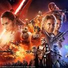 STAR WARS: THE FORCE AWAKENDS TOPS Rentrak's Worldwide Box Office Weekend Results