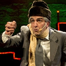 A Q BROTHERS' CHRISTMAS CAROL Returns to Chicago Shakespeare Theater