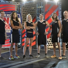 Top Ninja Warriors Compete On 3-Hour NBC Special USA VS. THE WORLD, 6/4