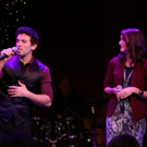 Photo Flash: Jarrod Spector, Julia Murney, and More Celebrate the Holidays with Broadway Dreams