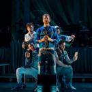 BWW Review: ALTAR BOYZ: Music With a Mission
