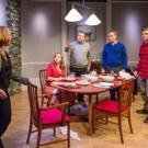 Photo Flash: First Look at Jordan Tannahill's LATE COMPANY at Finborough Theatre