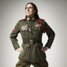 'Weird Al' Yankovic World Tour Heads to Atlanta's Fox Theatre This Summer