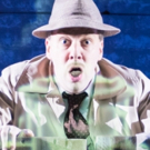 BWW Review: THE 39 STEPS, British Farcical Fun, at Blank Canvas