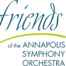 Annapolis Symphony Presents Annual CHAMPAGNE SUNDAY, 4/23