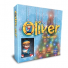 New Christmas Book, OLIVER THE ORNAMENT is Launched