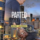 Houston Recording Artist Blu'Print Releases New Mixtape 'Parted Waters'