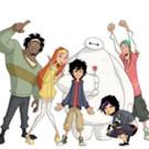 Maya Rudolph & More Original Cast Members to Reprise Their Roles for Disney XD's BIG HERO 6