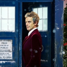 2015 DOCTOR WHO CHRISTMAS SPECIAL Coming to Movie Theaters Nationwide This December