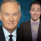 VIDEO: Randy Rainbow Gives Bill O'Reilly a Musical Send-Off in Latest Parody