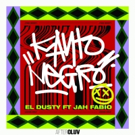 El Dusty to Release New Single 'Kanto Negro' Today on Aftercluv