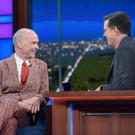 VIDEO: John Waters Weighs In on Pence's HAMILTON Visit & More