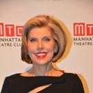 Tony Winner Christine Baranski to Lead GOOD WIFE Spinoff on CBS