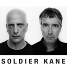 Soldier Kane to Play Live in Soho to Celebrate New CD and ART KANE Book
