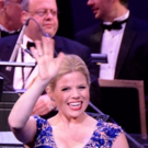 Photo Coverage: Megan Hilty and Brian d'Arcy James at Tilles Center Gala with The New York Pops