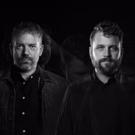 Jon Stickley Trio Featured on NPR's Folk Alley & Mountain Stage