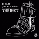 Ookay Drops 'The Boot' Featuring Ragga Twins on DIM MAK