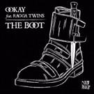 Ookay Drops 'The Boot' Featuring Ragga Twins on DIM MAK