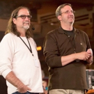 Glenn Weiss & Ricky Kirshner to Executive Produce 69TH PRIMETIME EMMY AWARDS on CBS