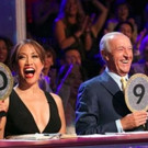 ABC's DANCING WITH THE STARS Grows to Its Most Competitive Finish This Season With 'The Voice'