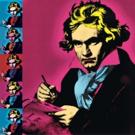 Beethoven's Symphony No. 9 Closes 2016-17 Classics Series at Ambassador Auditorium, 4/29