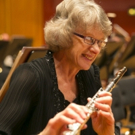 Chicago Symphony Orchestra Announces Retirement of Second Flute Louise Dixon