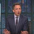 VIDEO: Seth Meyers Asks: 'Who Thinks It's Time for Republicans to Stand Up?'