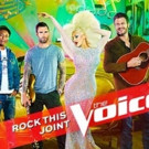 NBC's THE VOICE Maintains 100% Week-to-Week in 18-49