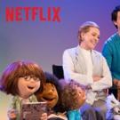 Julie Andrews Will Team with Idina Menzel, Tituss Burgess, Robert Fairchild & More for New Netflix Series!