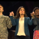 BWW TV: Idina Menzel & Company Take Opening Night IF/THEN Bows in LA!