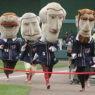 Washington Nationals Racing Presidents to Perform