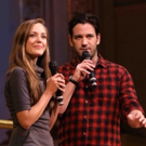 Photo Coverage: Colin Donnell, Laura Osnes & Nathan Gunn Rehearse to Kick Off The New York Pops Season with Lerner & Loewe