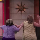 VIDEO: See Harvey Fierstein Be Welcomed Back to the '60s in HAIRSPRAY LIVE