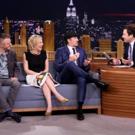 VIDEO: Stars of Netflix's GILMORE GIRLS Talks Series; Share Clip on 'TONIGHT'