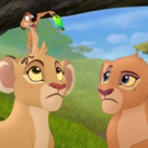 Photo Flash: First Look - Disney Channel's THE LION GUARD: RETURN OF THE ROAR