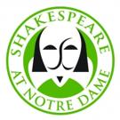 Notre Dame Shakespeare Festival Announces 2017 Season
