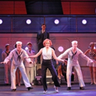 Photo Flash: First Look at Andrea McArdle, Sally Struthers and More in Gateway's ANYTHING GOES