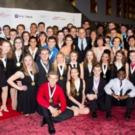 Photo Coverage: On the Red Carpet for the National High School Musical Theatre Awards!