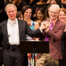 Review Roundup: David Robertson Conducting the St. Louis Symphony in John Adam's Tribute