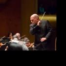 Jaap van Zweden to Lead New York Philharmonic in Mozart's Piano Concerto No. 23, 10/29-31