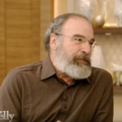 VIDEO: What Caused a Giant 'Weepfest' When Mandy Patinkin Visited 'SUNDAY IN THE PARK'?