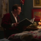 VIDEO: Benedict Cumberbatch Reads 'The Scary Tale of Election 2016' on JAMES CORDEN