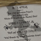 BWW TV: A Magical Invite for Bette Midler's 'Witches & Wizards' Hulaween Bash