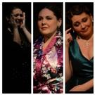Photo Flash: A Three-Show Day with Kim Rogers at the Beautiful Soup Plays Festival