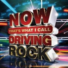 'Now That's What I Call Driving Rock' to Be Released 6/2